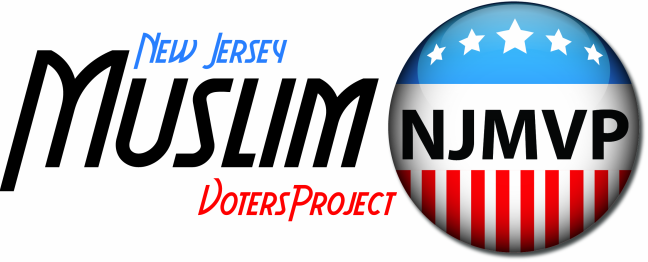 NJMVP - NJ Muslim Voters Project